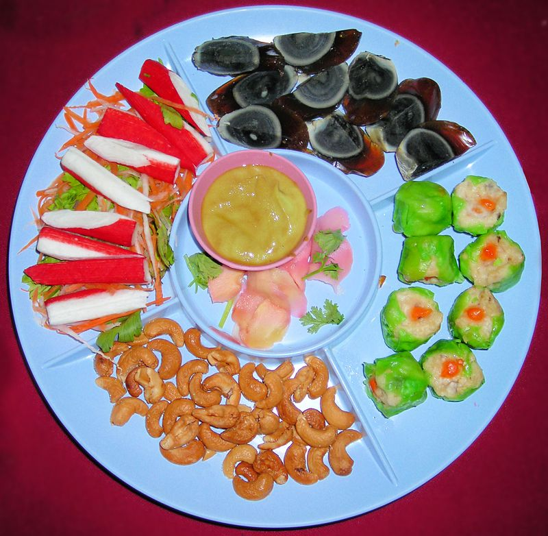 Thai-appetizers